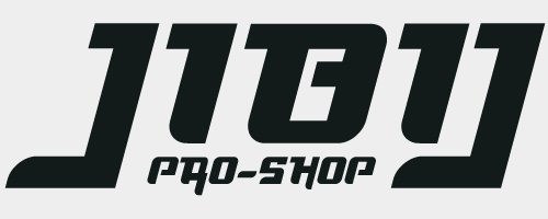 Jibij Pro Shop Logo