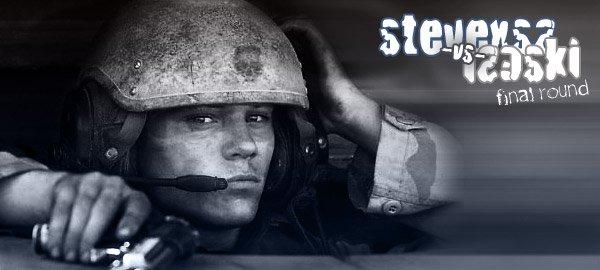 SteveXs2 vs 123ski round three