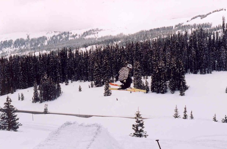 Picture: 540 in the BC