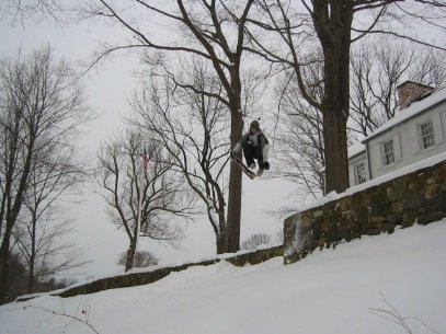 snowdeck acid drop