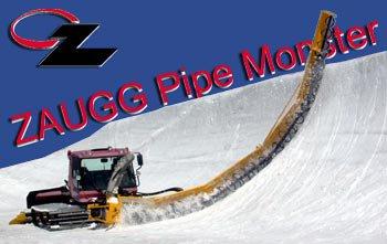 Zaugg Pipe monster