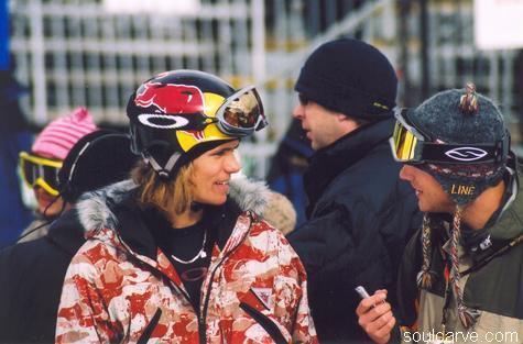 Jon Olsson 2004 winter x games