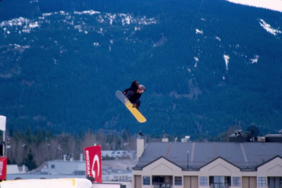 boarder at 03 telus wssf