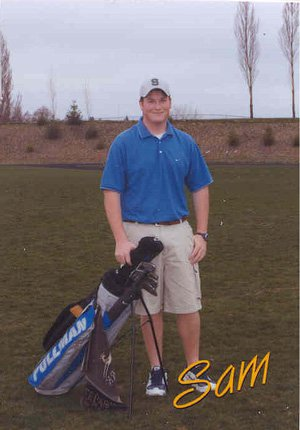 Golf Picture, 03-04