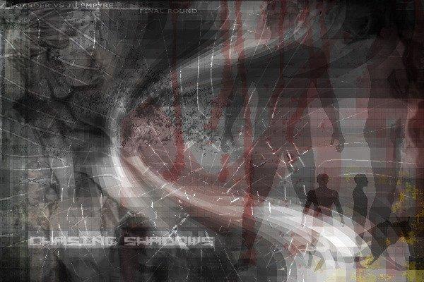 Chasing Shadows - z_boarder Vs jib [Final Round]