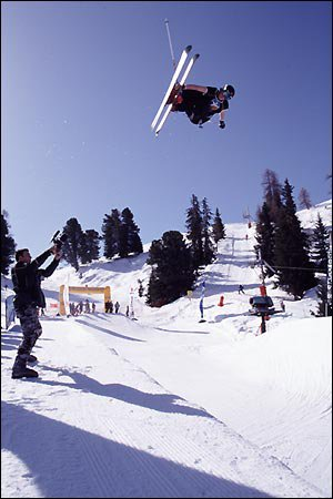 Lolo Favre - French Cup of HP