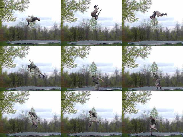 this is a backflip seq.