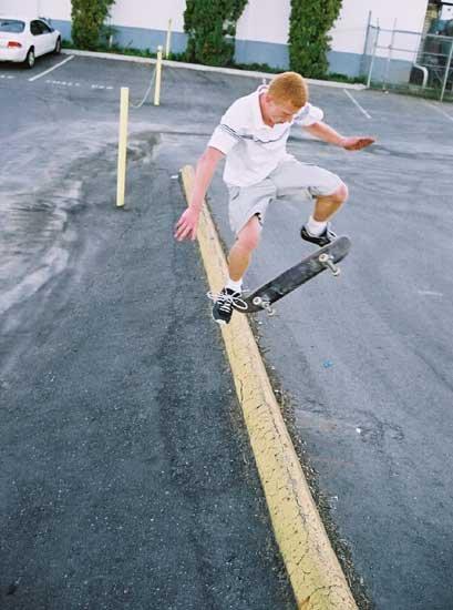 kick-flip