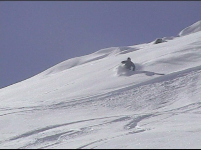 pic of me skiing the sick france pow 1st week of march