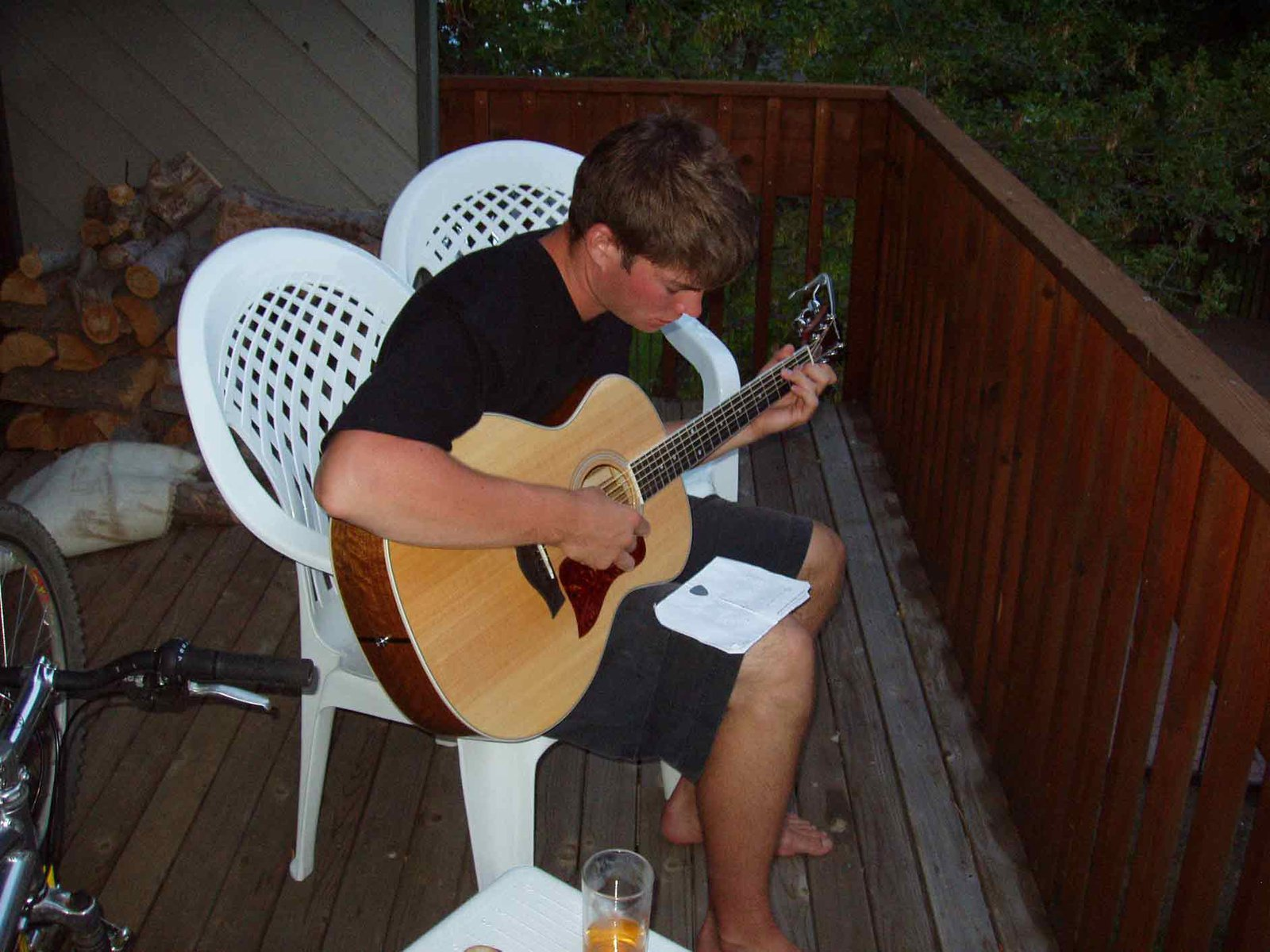 guitar steeze