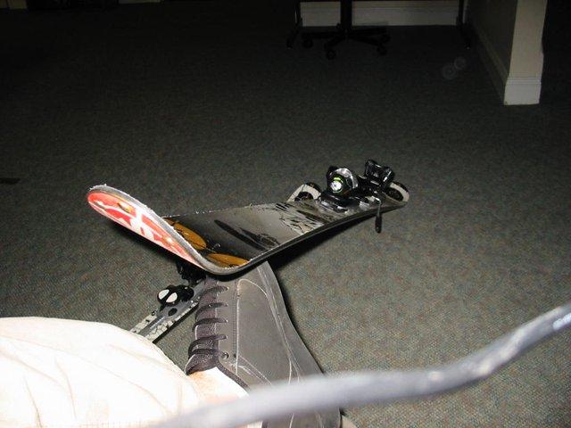 ski for slae 4