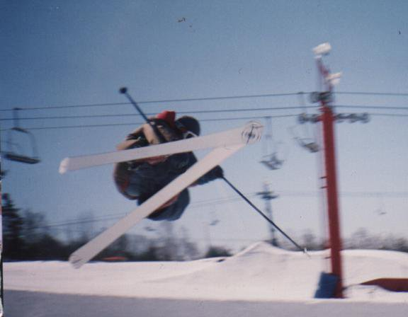 corked 540