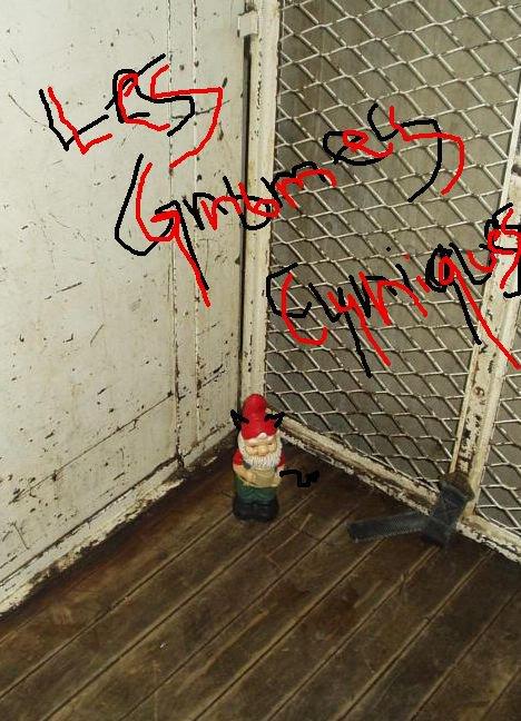 Les Gnomes Cyniques