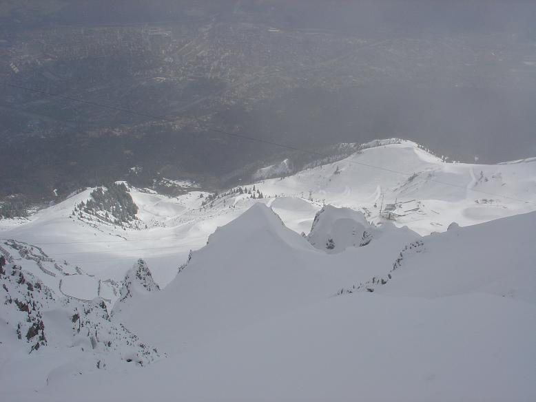 My ski area