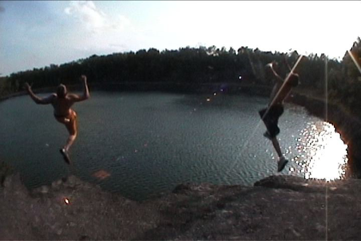 Bustin the DOUBLE GAINER