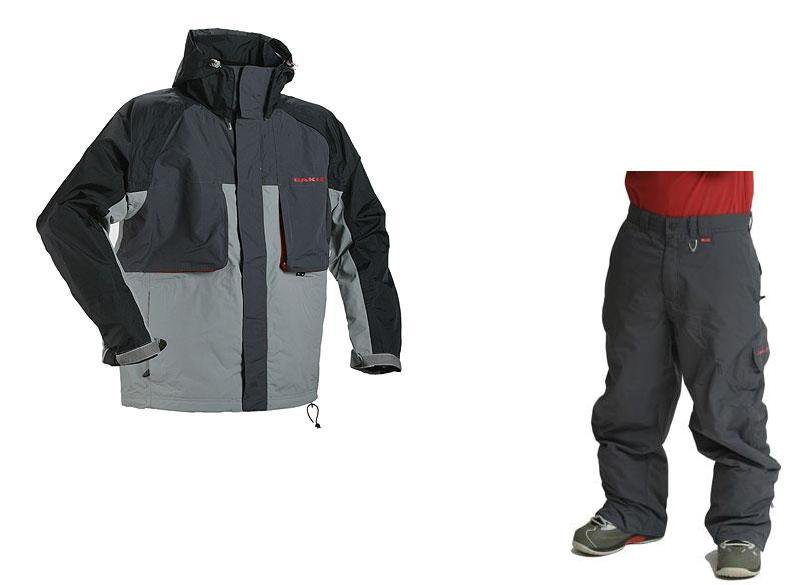 My Skiing Outfit for this year