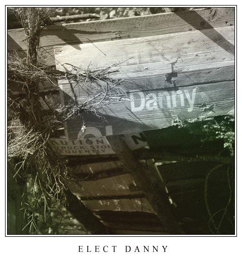 Elect Danny