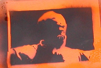 Just made this stencil.