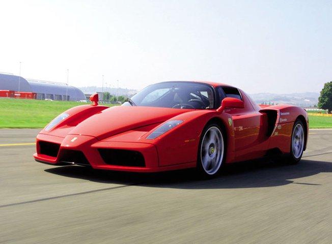 Greatest car ever made