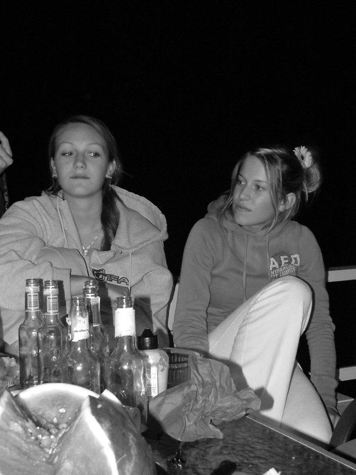 BBQ Girls