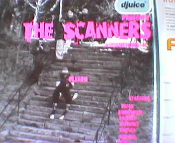 Im A Scanner