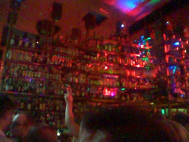 Rum anyone?
