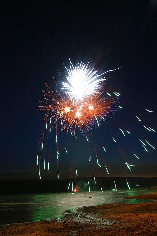 4th fireworks 3