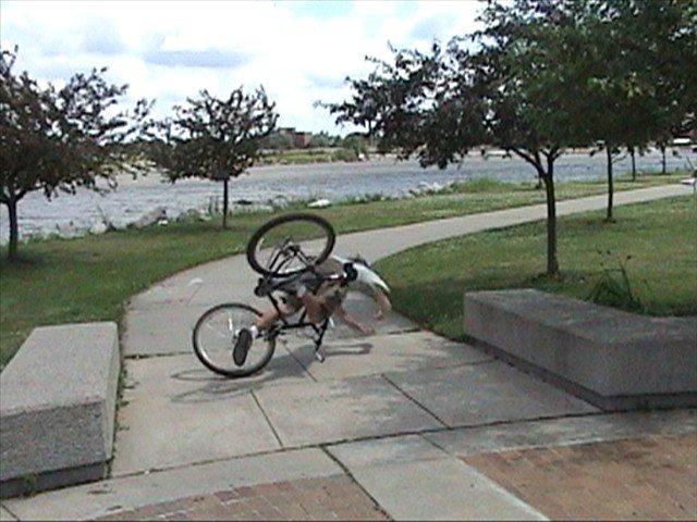 XXXTREME biking