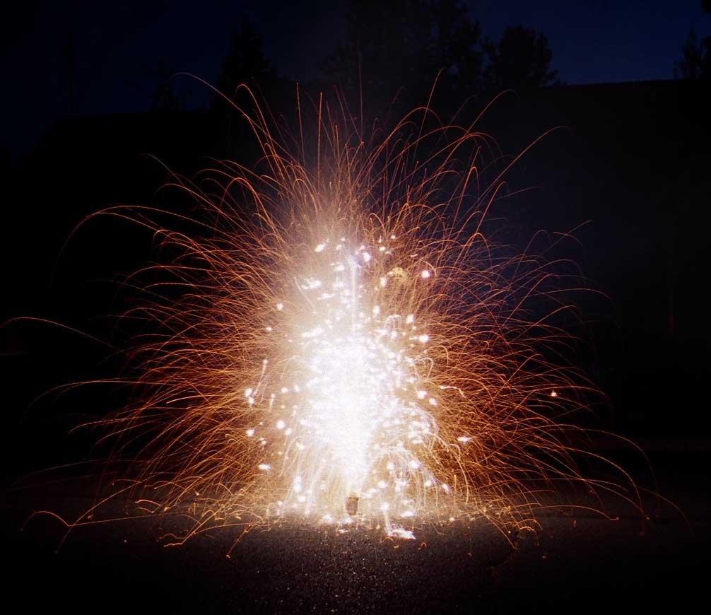 Fireshower 2