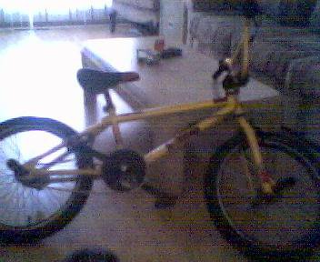 i wanna put a picture of my bike too :)