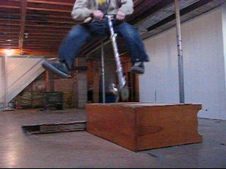 feeble no footer out