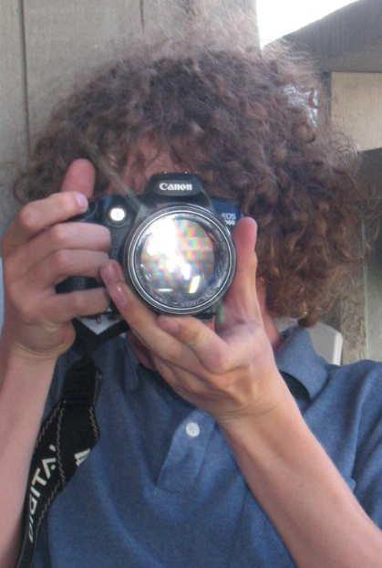 photographer steeze