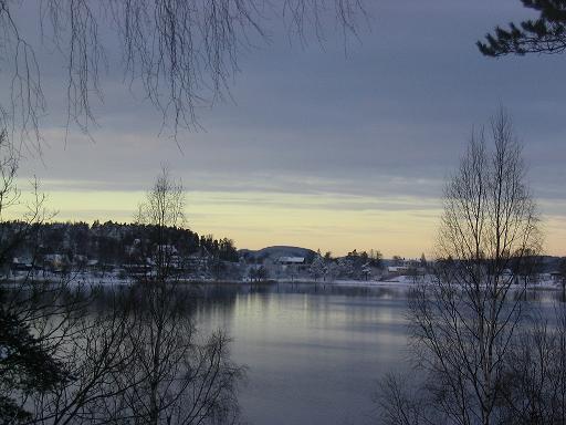 Christmas in Sweden