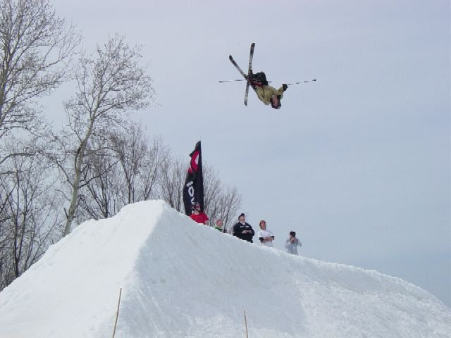 Midwest SUPERPARK Hip