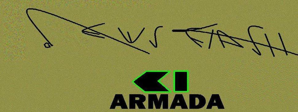 news flash ( armada )