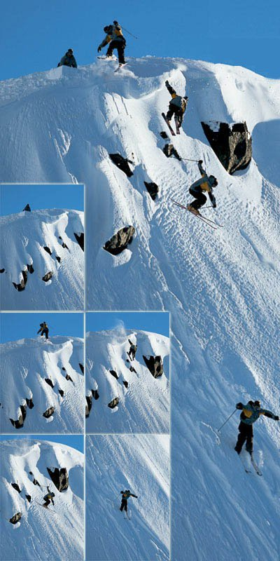 my first attempt at a sequence.....def a few errors in there