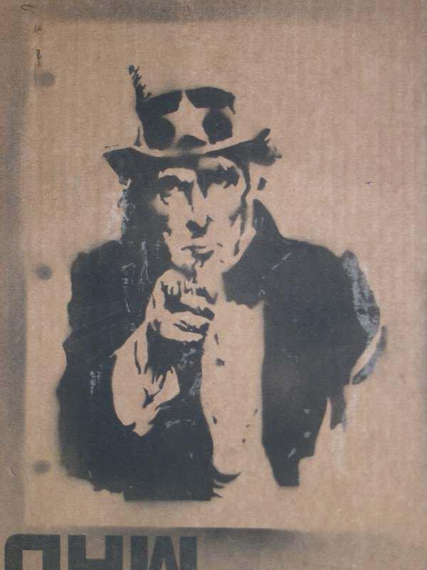..stencil..