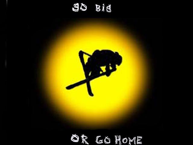 GO BIG Elemt Logo