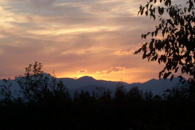 Fav. Sunset
