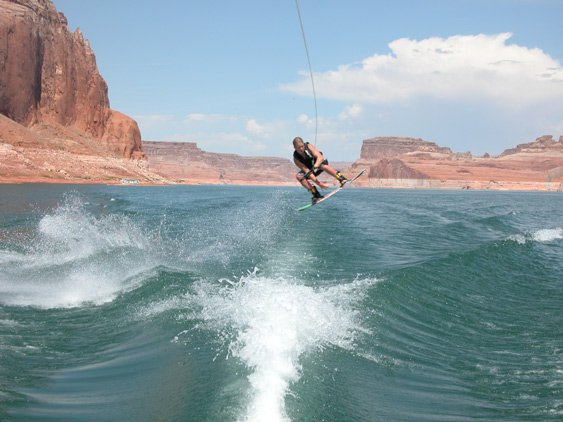 Wakeboard Indy