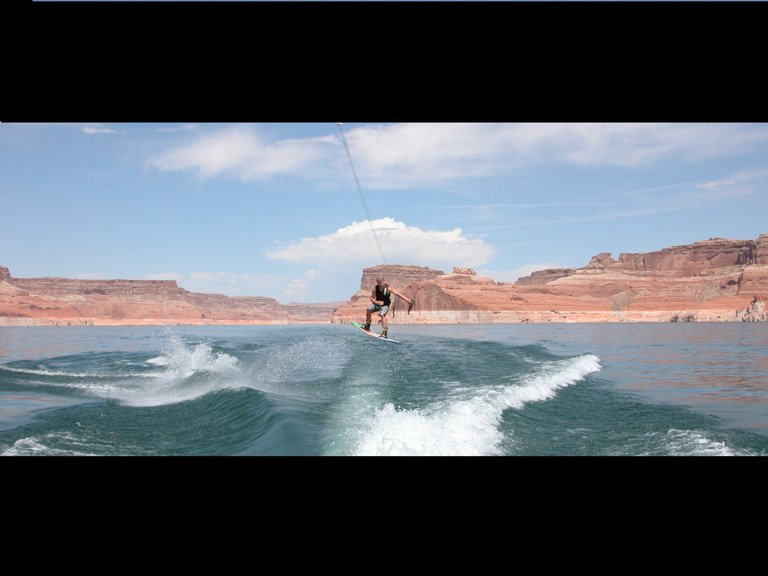 Wakeboard Tricks