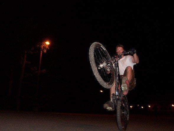 wheelies forever