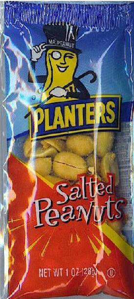 peanut ski