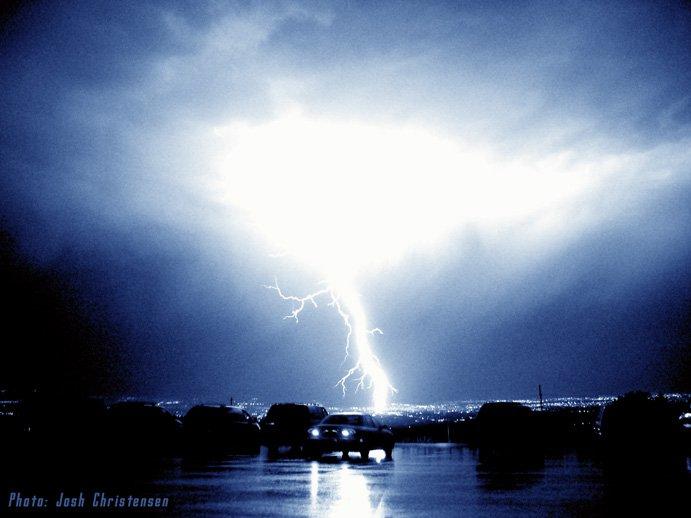Lightning Storm 2 (different)