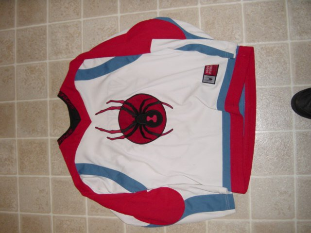 Spyder Hockey Sweater