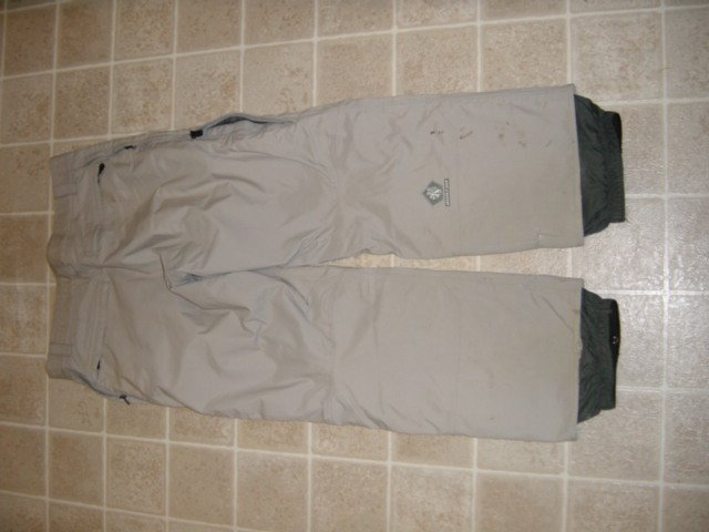 Burton Tactic Pants