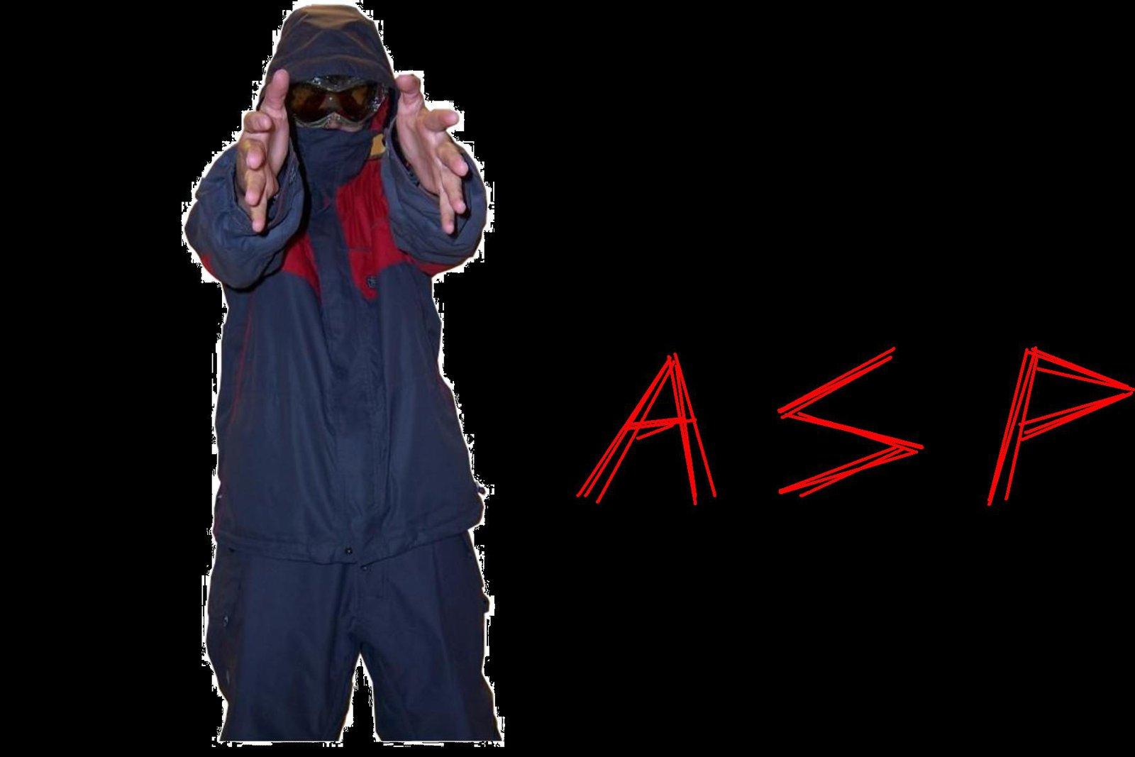 the asp