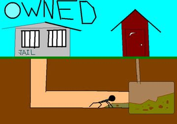 owned pic made in paint
