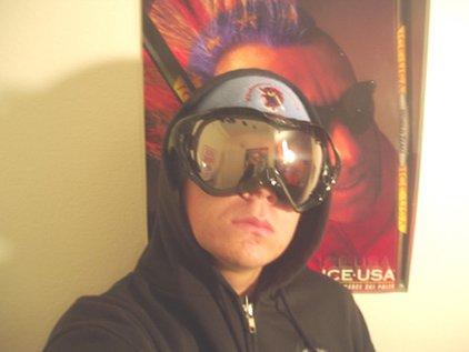 I'm a Skier..pray for snow!