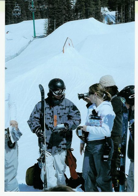 RCR slopestyle